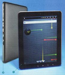 Планшет Digma iDx10 3G