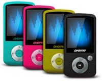 MP3-плеер Digma B2
