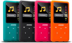 MP3-плееры Digma S2