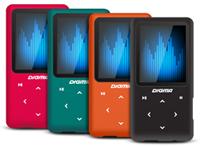 MP3-плеер Digma S2