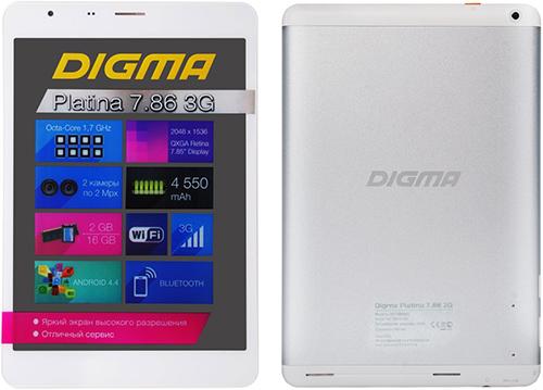 Планшет Digma Platina 7.86 3G