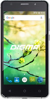 Cмартфон Digma VOX G500 3G