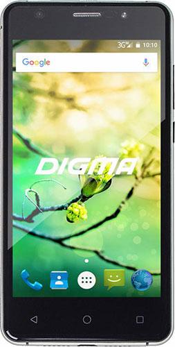 Смартфон Digma G500 3G Vox