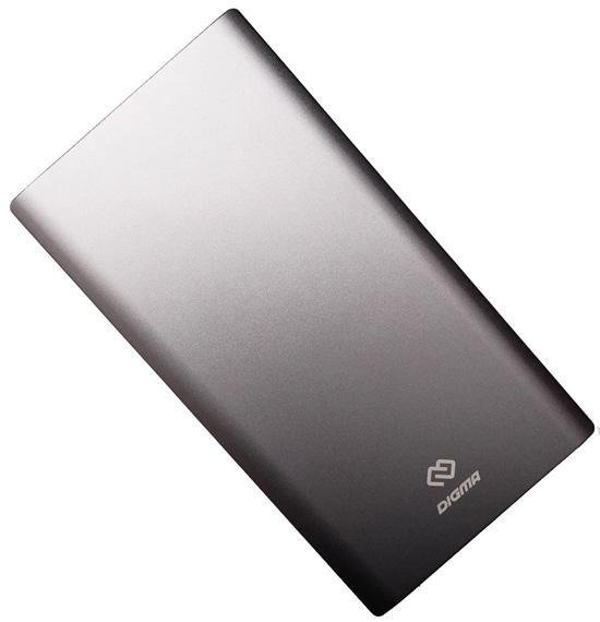 DIGMA DG-PD-30000-SLV