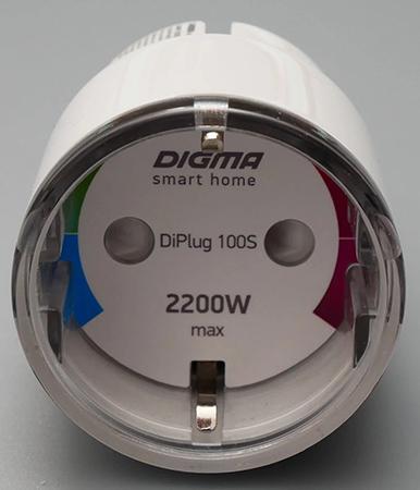 DIGMA DiPlug 100S