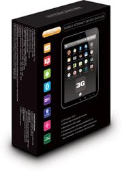интернет-планшет Digma iDx10 3G