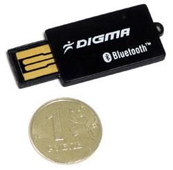 Bluetooth-адаптер Digma DBTU06A
