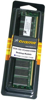 Digma DDR-500