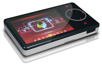 MP3-плеер DIGMA DS2410