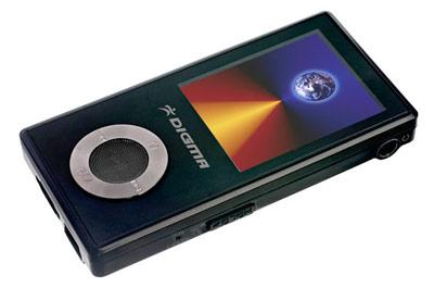 MP3-плеер MP608