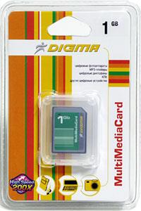 MultiMediaCard 200X