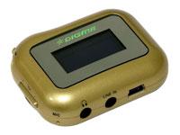 MP3 плеер Digma MP550