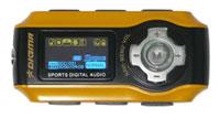 MP3 плеер Digma MP570 SPORT