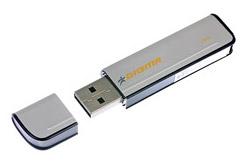 DIGMA USB 2.0 Pen drive PD104