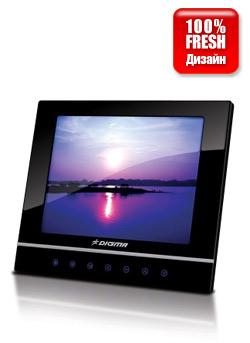 Фоторамка Digma PF-800